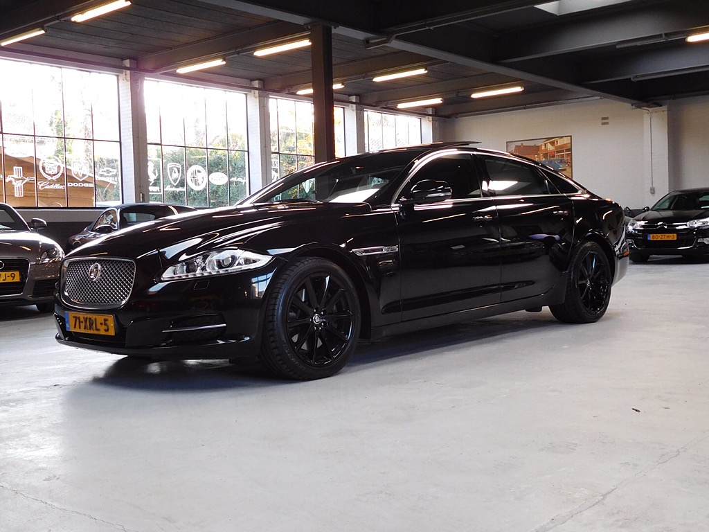 Jaguar Jaguar XJ Supersport